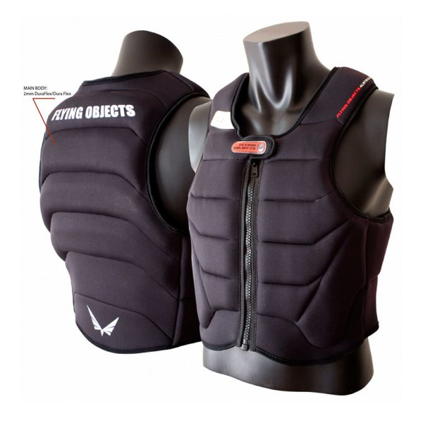FLYING OBJECTS IMPACT VEST